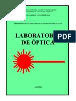 Caratula Del Lab. de Fisica- IV
