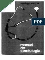 manual de semiologia santiago soto