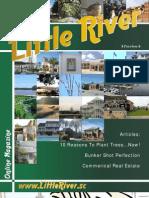 Little River 11-10-2009