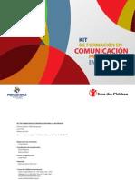 Kit Formación Comunicación Para La Incidencia SCI2014