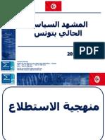 12-05-2014-Baromètre Politique SIGMA-Mai 2014 (Partie 2_Paysage Politique Actuel en Tunisie)VF