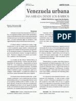 (07) La Venezuela Urbana. Una mirada desde los barrios (Teolinda Bolívar e Yves Pedrazzini).pdf