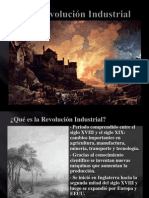 2. La Revolución Industrial