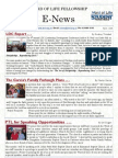 March WOL E-news