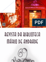 Mario de Andrade Rev
