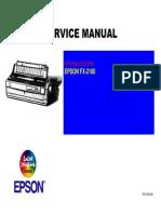 Fx 2180 Service Manual