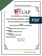 (Trabajo N°5) Pobreza en Peru