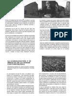 Art09_La Globalizacion_y_su Impacto en La Ciudad