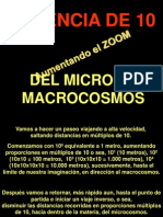 Macro i Microcosmos(2)