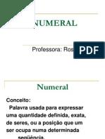 Numerais