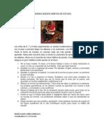 Píldora Pedagógica No 2 Mayo 12 de 2014