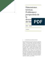 (Impre.)La Descentralizacion Del Estado Jordi Borja