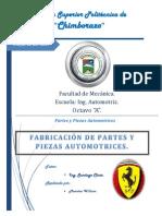 FABRICACION DE PARTES Y PIEZAS AUTOMOTRICES.pdf
