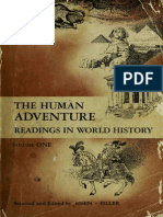 The human adventure; readings in world history_nodrm.pdf