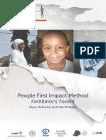 PFIM Facilitator's Toolkit