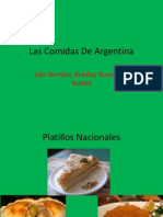 las comidas de argentina jake nemetz