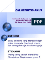 Sindrom Nefritis Akut