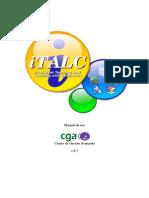 Manual Italc