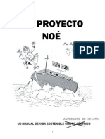 Noahproject Spanish