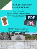 BMP's Building Community Bonds on the KK