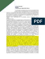 La Sentadilla Frontal y Sus Variantes