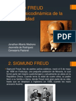 Expo Simund Freud