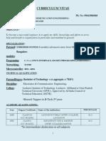 Piyush Resume'