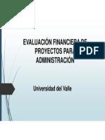 Evaluacion Financiera de Proyecto_campus Virtual
