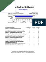 artifact  008 6 score report