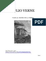 Verne Julio - Viaje Al Centro de La Tierra