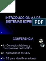 Conferencia Lima Sistemas Expertos
