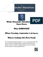 AHS Flyer Open House Sept 3