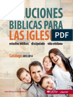 Espanol Final Catalog to Download