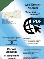 Diptic Tr Xarxes Socials Romero Juan