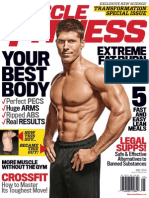 Muscle & Fitness - May 2014 USA