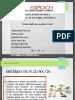 Sistemas de Produccion_POWERPOINT