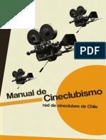 Manual de Cineclubismo