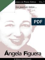 Cuaderno de Poesia Critica n 1 Angela Figuera Aymerich