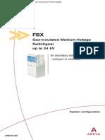 FBX Catalogue