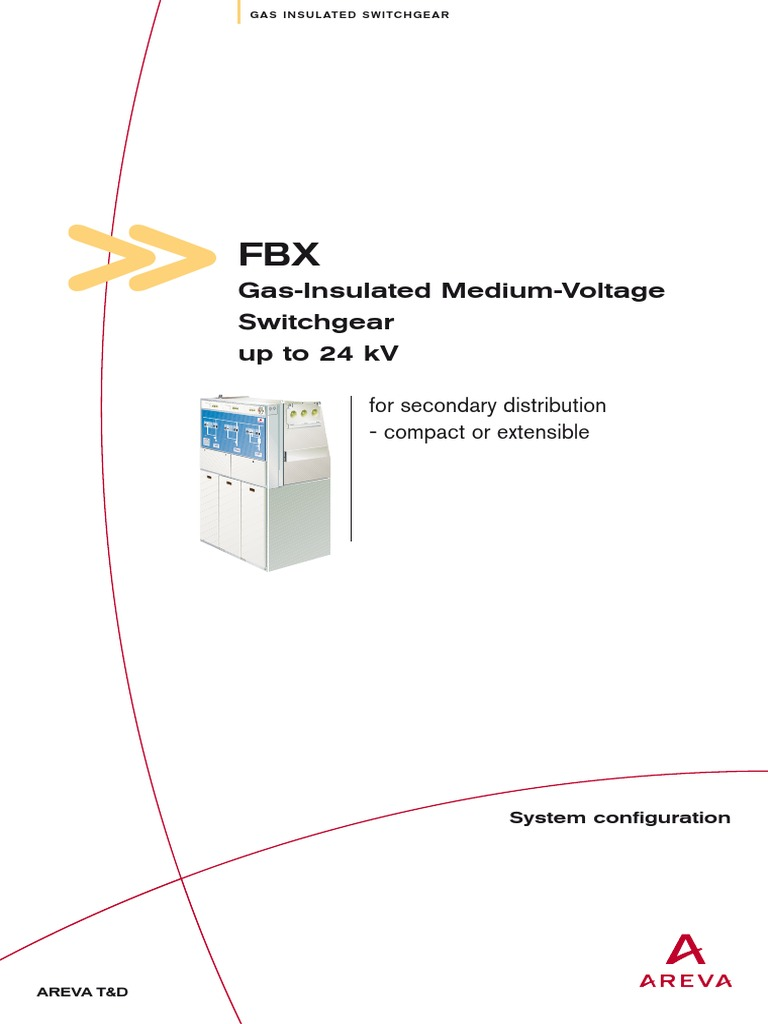 FBX Catalogue | Switch | Fuse (Electrical)