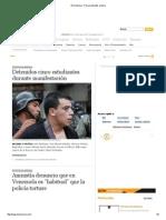 El Universal - Porque Decides a Diario