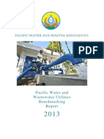 PWWA Benchmarking Report 2013 Final