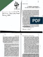 Allison Modelos Conceptuales y La Crisis de Los Misiles Cubanos