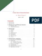 Cómo hacer demostraciones - Lic. Ramiro Choque C.pdf