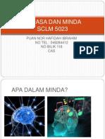 Nota Bahasa Dan Minda