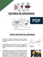 9. Sistema de Arranque
