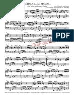 Piano Folklore