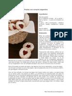 Pastas Con Corazon Argentino