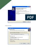 Manual de Instalacion CTRS 2008