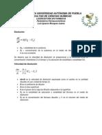 parametros farmacocineticos